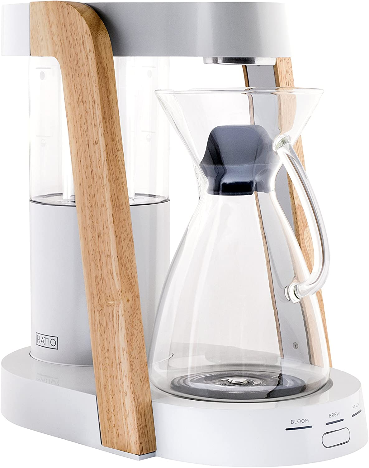 Ratio Eight Coffee Maker Oyster Amazon Ca Home Kitchen