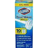 Clorox ToiletWand Disinfecting Refills, 10 Count