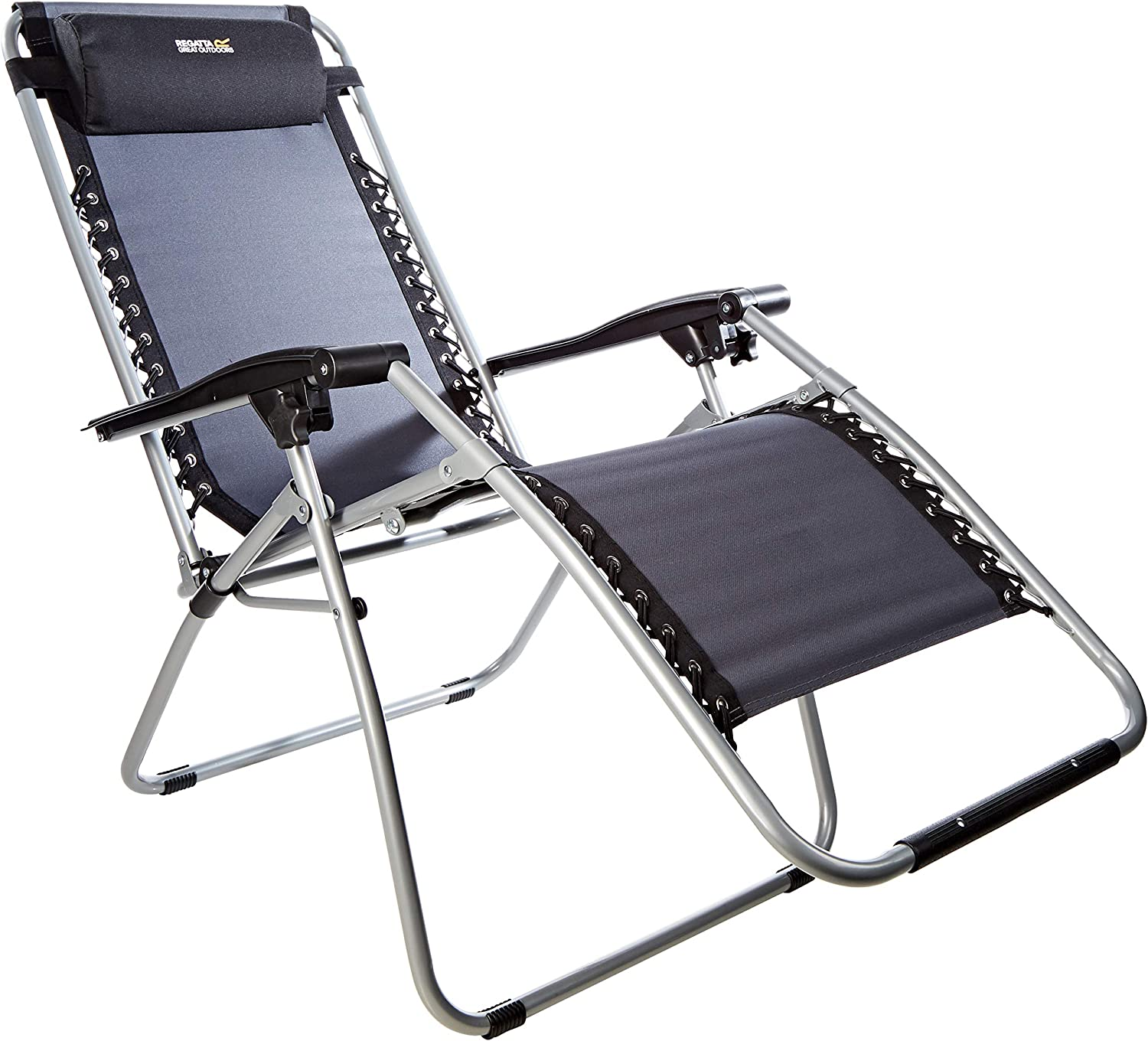 Regatta Great Outdoors Reclining Colico cheap Lounging Chair All items free shipping