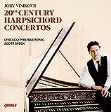 20th Harpsichord Concertos