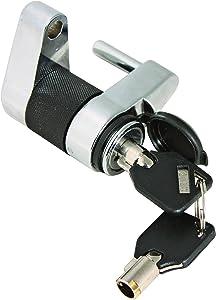 """Trimax TMC10 Coupler / Door Latch Lock (fits couplers to 3/4"""" span)"""