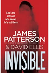 Invisible (Invisible Series) Kindle Edition