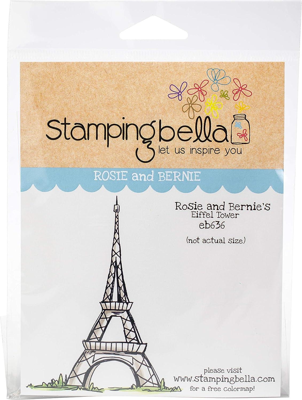 Multi Stamping Bella EB636 Craft Supplies