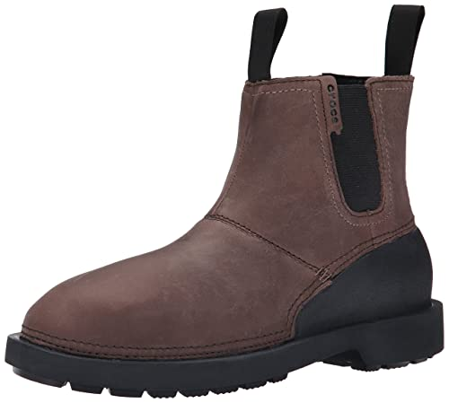 dba84b35ce92 Crocs Men s Breck M Boot