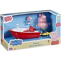 Peppa Pig - Vehículo de Aventuras Familia, Color