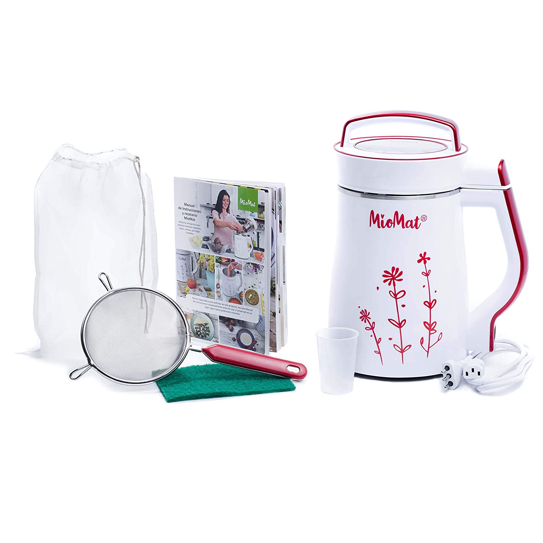 Amazon.com: Máquina para leche vegetal, leche de arroz ...