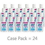 PURELL Advanced Hand Sanitizer Refreshing