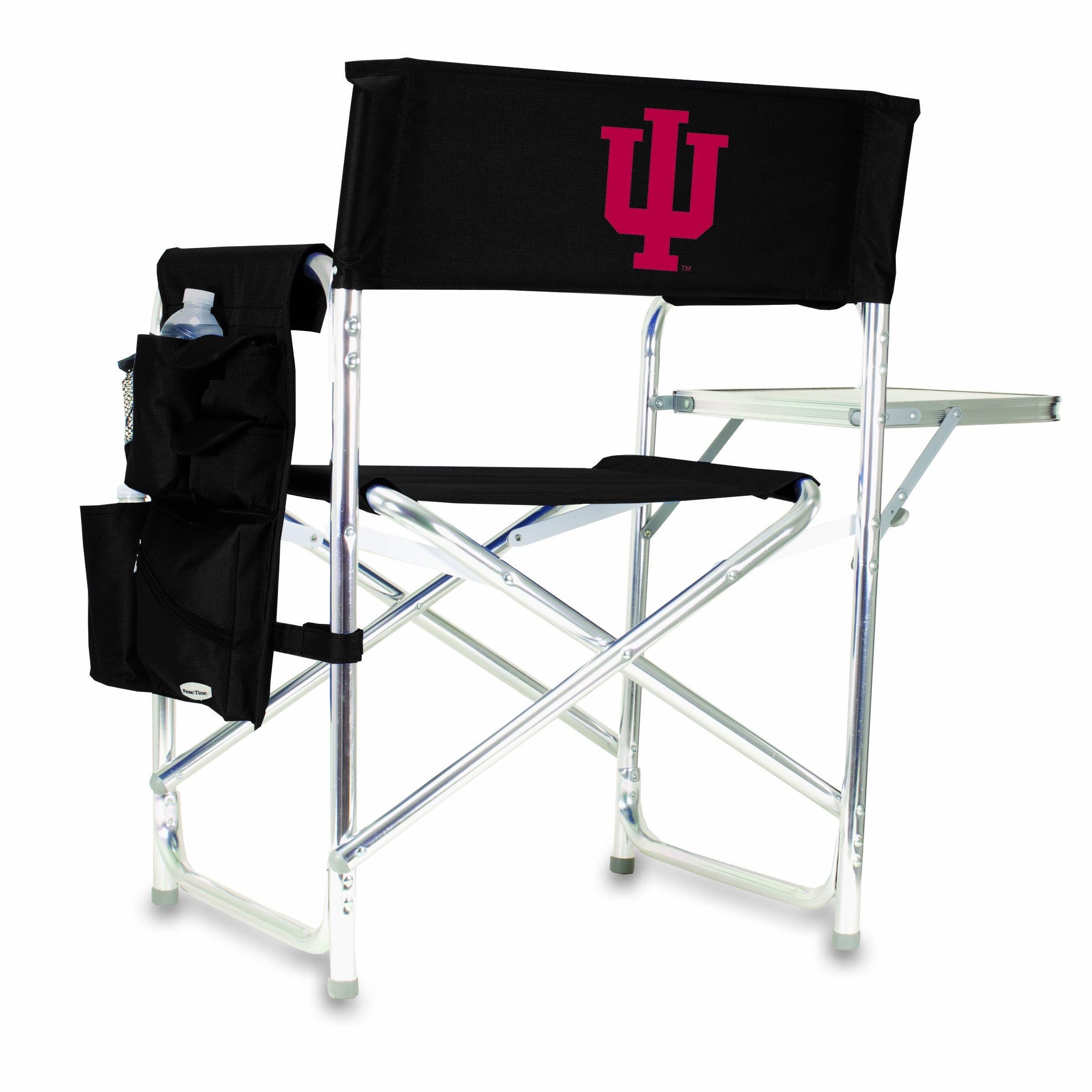 NCAA Indiana Hoosiers Sports Folding Chair