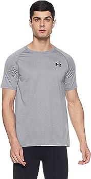Under Armour Men&#39s Tech Short Sleeve T-Shirt