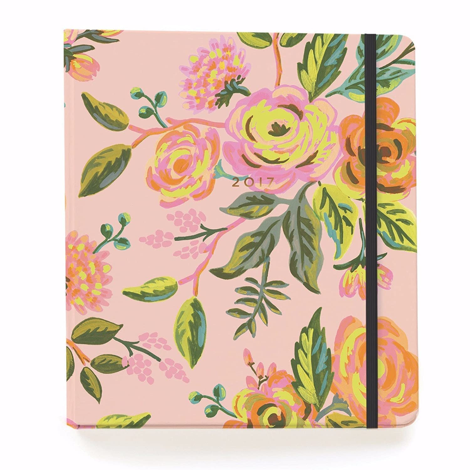 Rifle papel Co. 2017 planificador de jardin de Paris: Amazon ...