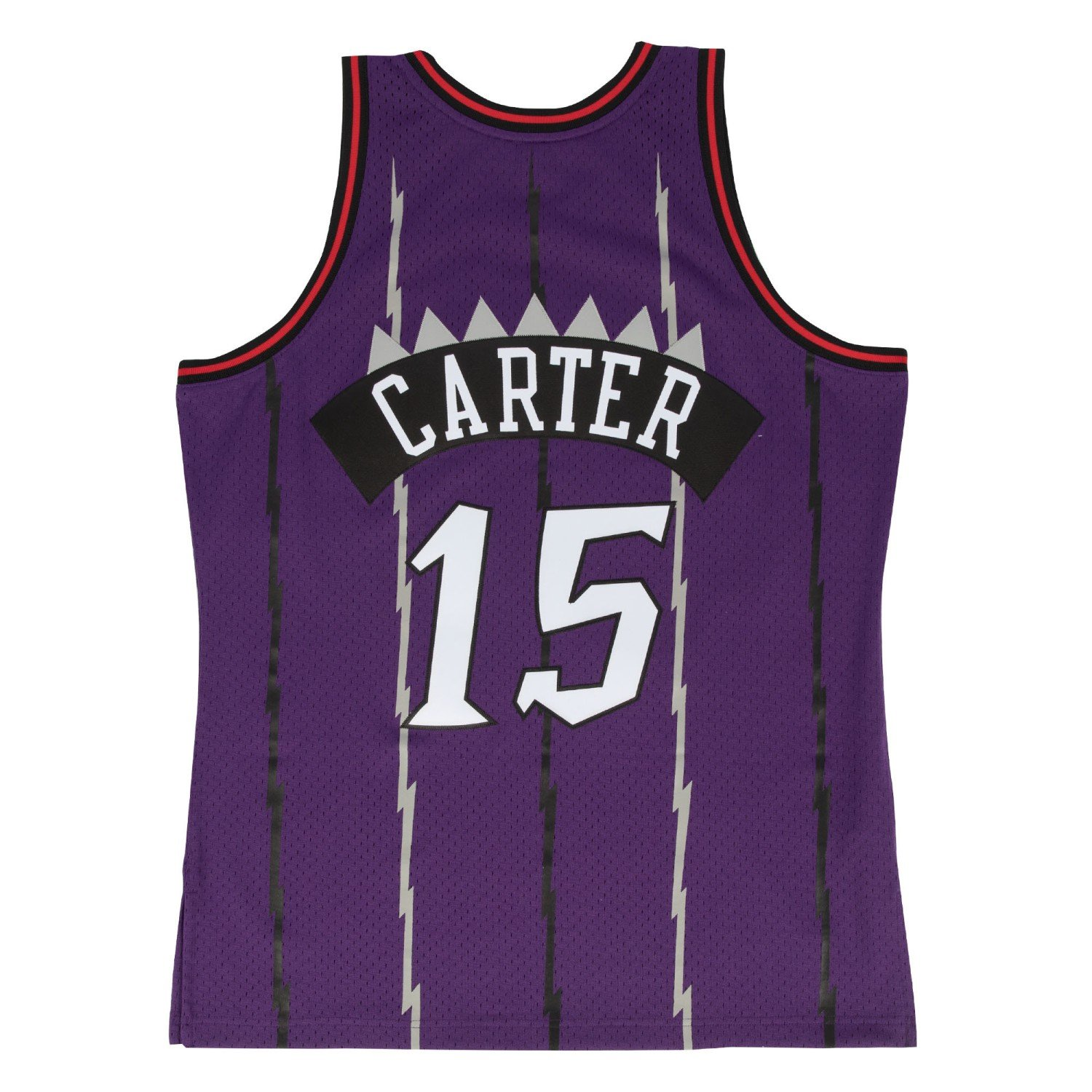 Amazon.com   Mitchell   Ness Vince Carter Toronto Raptors Purple Throwback Swingman  Jersey   Sports   Outdoors 9fc433882