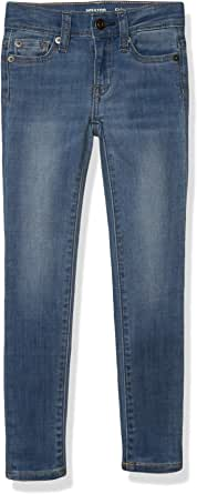 Amazon Essentials Girls' Skinny Jeans Niñas