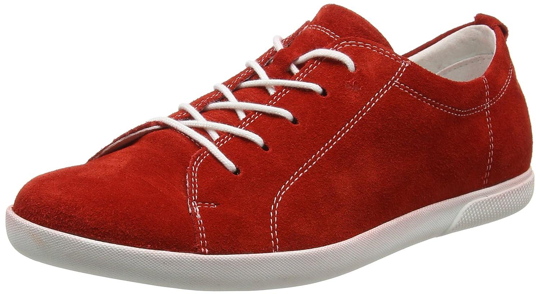 Josef Seibel Ciara 15 - Zapatillas Mujer 41 EU|Rojo (Rojo)
