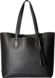 13f84aac84dc Amazon.com: Cole Haan Women's Esme Work Tote Black One Size: Shoes