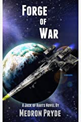 Forge of War (Jack of Harts 1) Kindle Edition