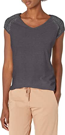 ROYAL ROBBINS Women's Flynn Short Sleeve Tee