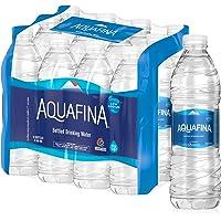 Aquafina Bottled Drinking Water, 12 x 500 ml