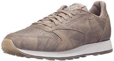 284a0548b678a Reebok Men s CL Leather CTE Fashion Sneaker