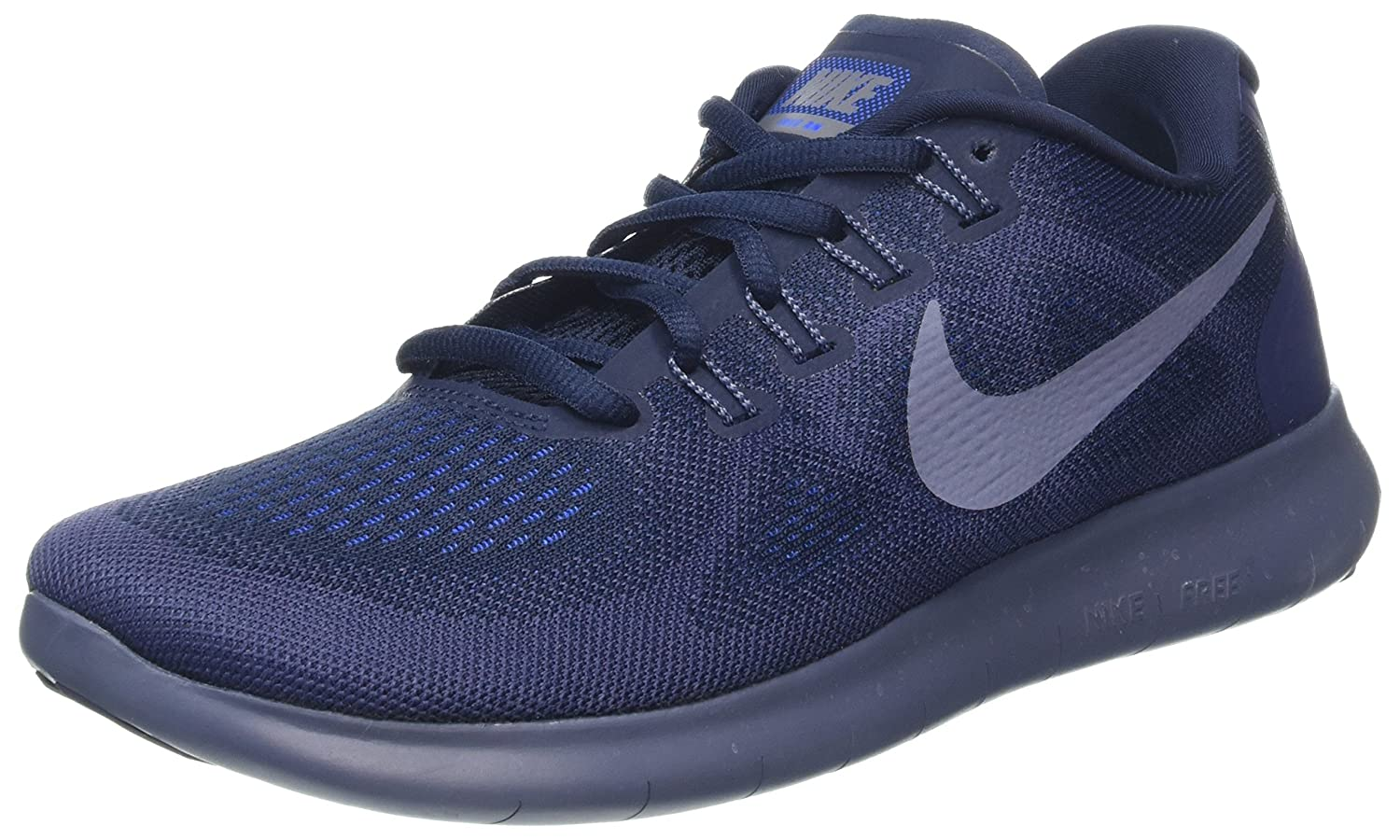 gris (Obsidian Light Light Carbon Neutral 408) Nike Libre RN 2017, Chaussures de FonctionneHommest Homme