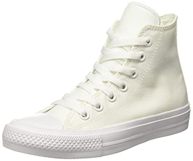 304417a6544 Image Unavailable. Image not available for. Color  Converse Unisex Chuck  Taylor All Star II Hi Basketball Shoe ...