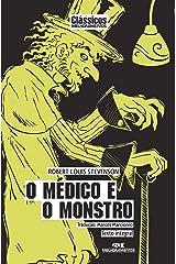 O Médico e o Monstro (Clássicos Melhoramentos) eBook Kindle