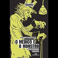 O Médico e o Monstro (Clássicos Melhoramentos)