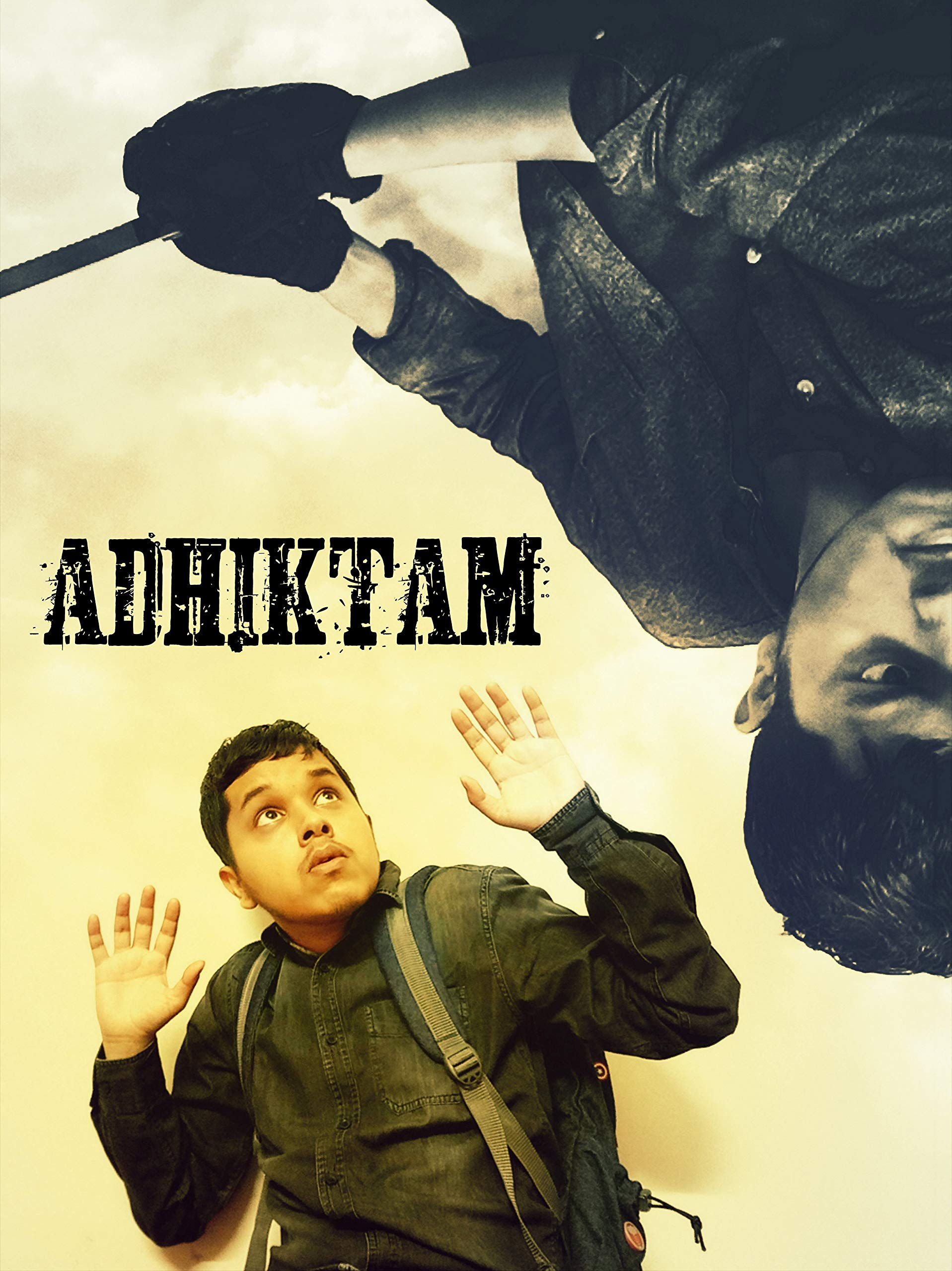 Adhiktam (English Subtitled)