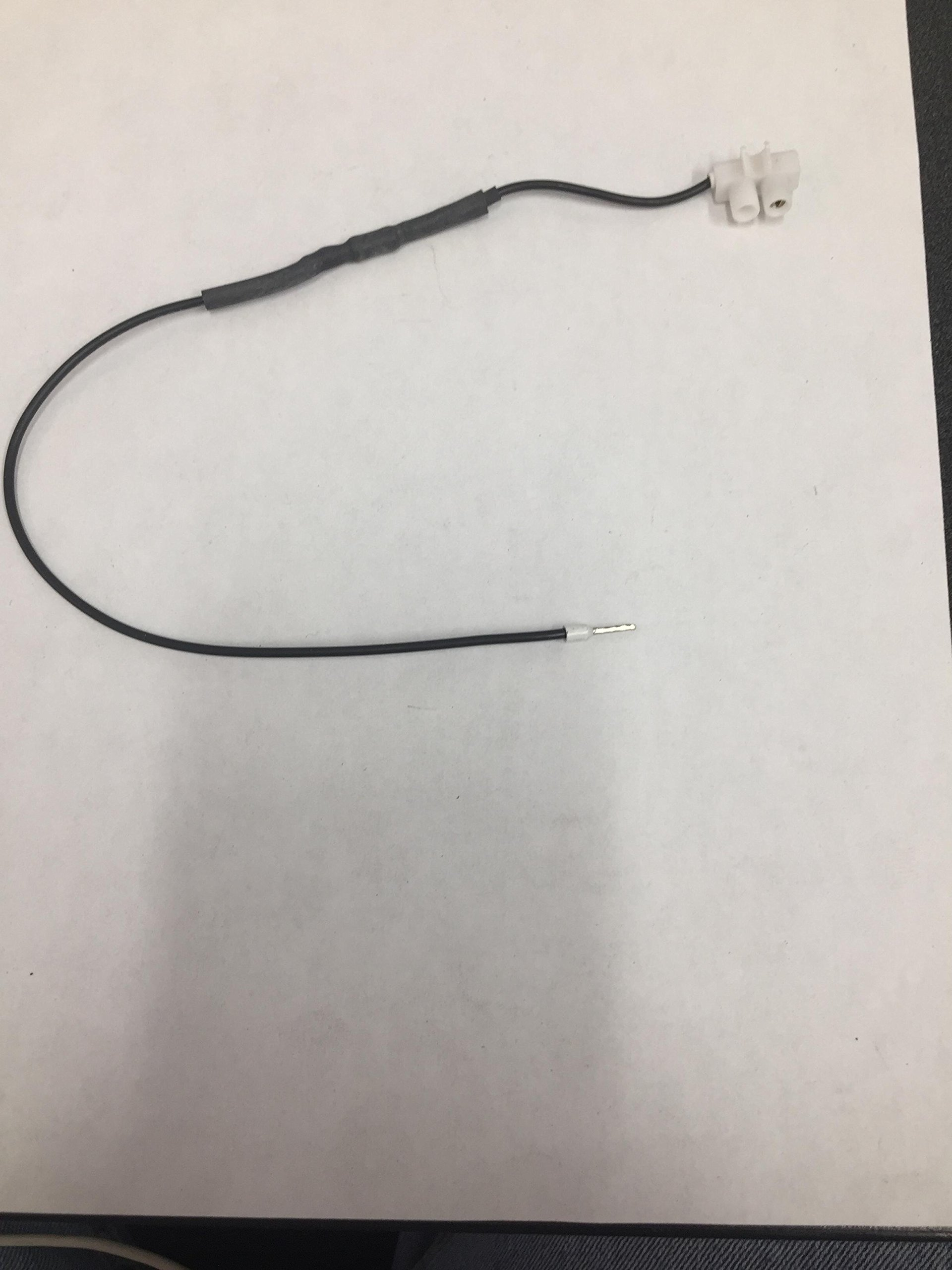 Kardexremstar RESISTOR, WITH WIRE R30 BL0,5