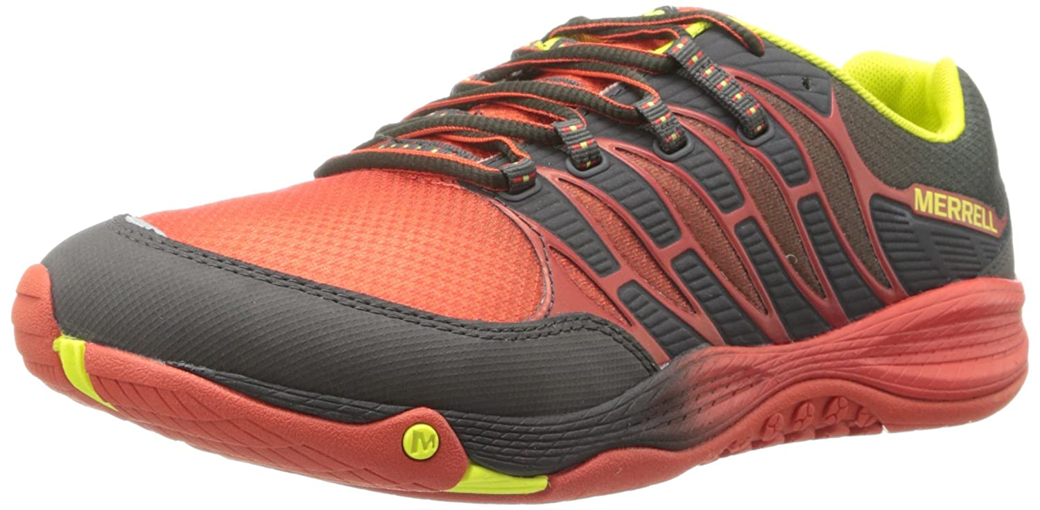 Merrell Mens All Out Fuse Trail Running Shoe
