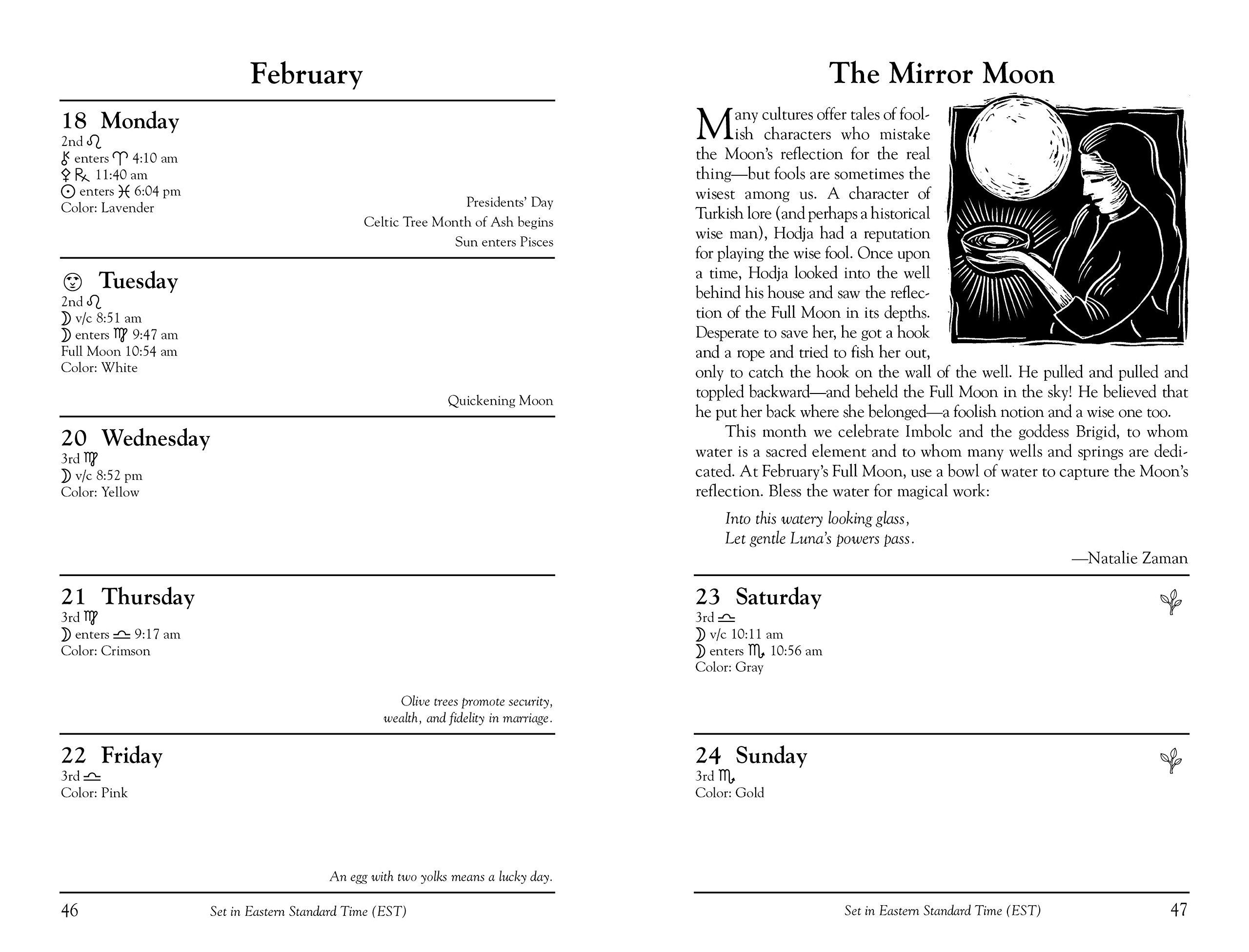 Heidnische Wiccan-Dating-Seiten