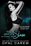 The Office Slave #5: Please, Master