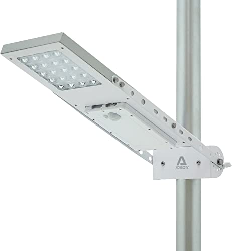 ALPHA 1080X Street Light for Road width 7 - 13 feet