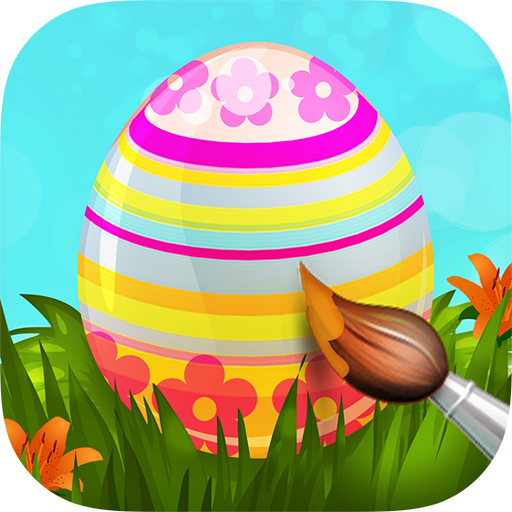 Egg (Easter Egg Painting)
