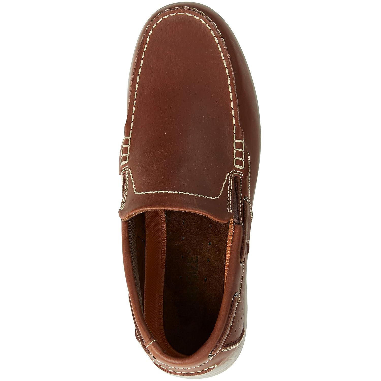 Amazon.com: KingSize - Zapatos de barco para hombre grandes ...