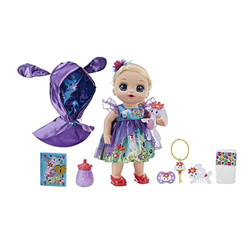 Baby Alive Once 2
