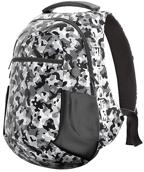 Ghostek NRGbag 2 Series Laptop Notebook Backpack With USB Charging Ports  Business College Student Work Office Travel Back to School Book Bag  Knapsack
