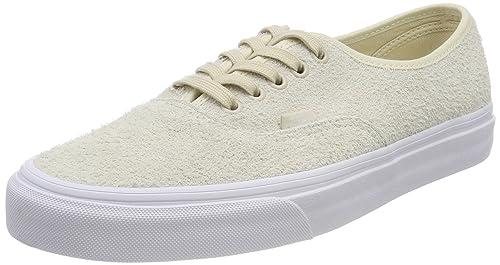 Grigio 36 EU Vans Authentic Sneaker UnisexAdulto Hairy Suede Scarpe 4z0