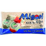 misori calrose riz/Sushi riz Lot de 4(4x 1kg)