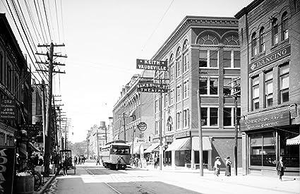 street vintage Bleeker