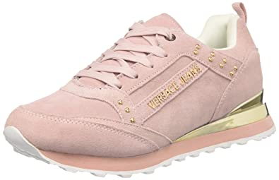 8adc413d94fbd Versace Jeans VRBSD2_521_CAMELIA Sneakers