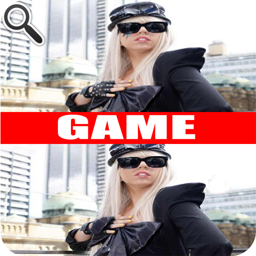 Lady Gaga - Difference Games - Game App