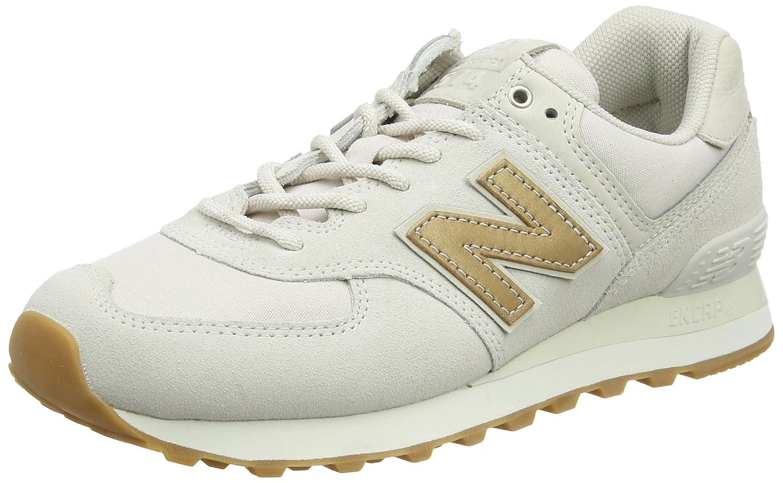 6a7cc67c9c1a New Balance Wl574v2 Wl574v2 Wl574v2 Glitter Pack, scarpe da ginnastica Donna  | Essere Nuovo Nel