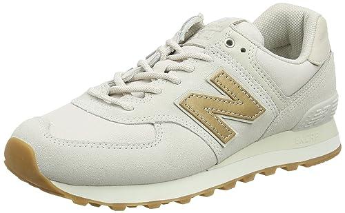 shopping online here watch New Balance Damen 574v2 Glitter Pack Sneaker
