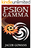 Psion Gamma (Psion series # 2) (English Edition)