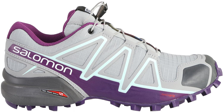 Buy Salomon Women's Speedcross 4W Trail Runner, Bright