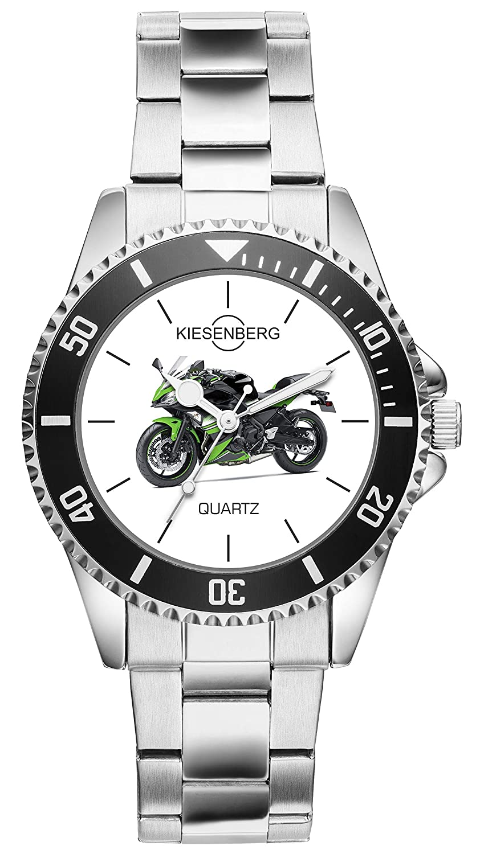 Kiesenberg 20672 - Reloj para Kawasaki Ninja Moto Fan ...