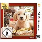 Nintendogs + cats Golden Retriever - Nintendo Selects   [import allemand]