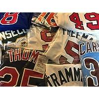 $89 » RSA Signed Baseball Mystery Jersey - Autographed MLB Jerseys