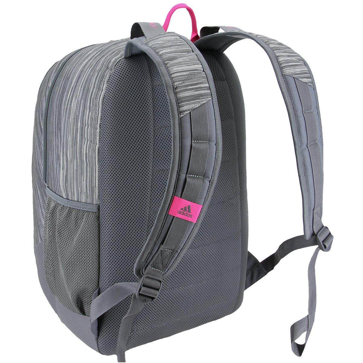 : Looper Adidas Primo Iii Zaino, Onix Looper : Stampa / Onix Grey 70161e