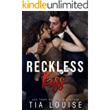Reckless Kiss: A stand-alone, forbidden romance (Fight for Love Book 4)